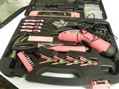 APOLLO PRECISION TOOLS Tool Box with Tools TOOL SET